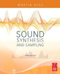 Sound Synthesis & Sampling Book 2nd Edition